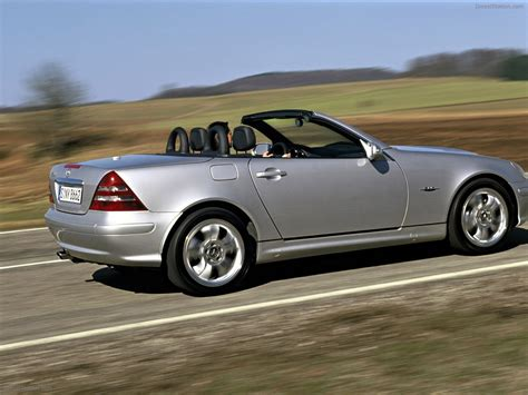 Mercedes Picture by Mercedes Slk Class Car Pictures 036 Of 36 Diesel