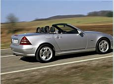 Mercedes SLK Class Exotic Car Pictures #036 of 36 Diesel