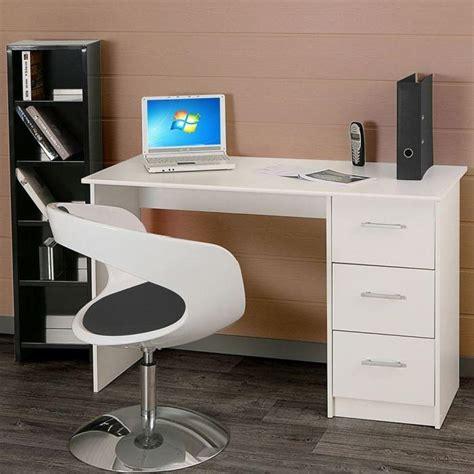 bureau blanc pas cher bureau blanc achat vente bureau blanc pas cher les
