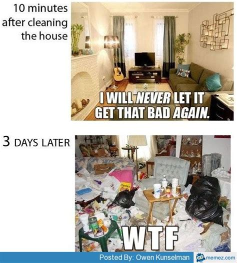 House Cleaning Memes - home memes com
