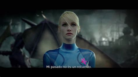 Metroid: Other M Usa Tv Commercial (Subtitulos en Español). - YouTube