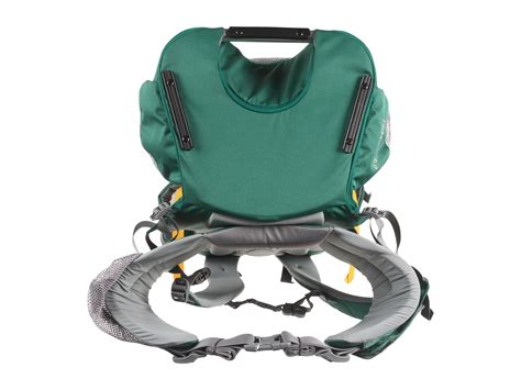 Kelty Transit 3.0 Child Carrier In Green