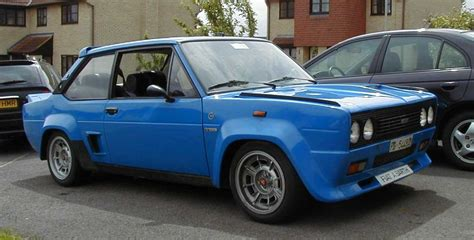 Fiat 131 Abarth For Sale by Topworldauto Gt Gt Photos Of Fiat 131 Abarth Photo Galleries