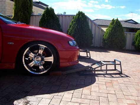 Top 10 Car Ramps Reviews   [Shop For the Best in 2019]