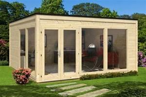 Englische Gartenhäuser Aus Holz : gartenhaus holz wird schwarz ~ Markanthonyermac.com Haus und Dekorationen