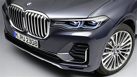 2020 Bmw Suv by 2020 Bmw 7 Series Suv Bmw Review Release Raiacars