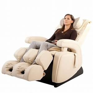 Massage Sessel : finnspa massagesessel premion creme kaufen ~ Pilothousefishingboats.com Haus und Dekorationen