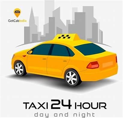 Taxi Cab Hour