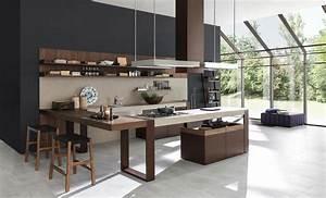 Unique, Kitchen, Design, Trends, For, 2019