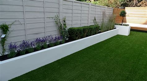 artificial lawn grass garden design