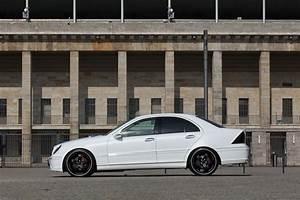 Mercedes Benz W203 Tuning : mek design mercedes benz w203 c class tuning 1 tuning ~ Jslefanu.com Haus und Dekorationen