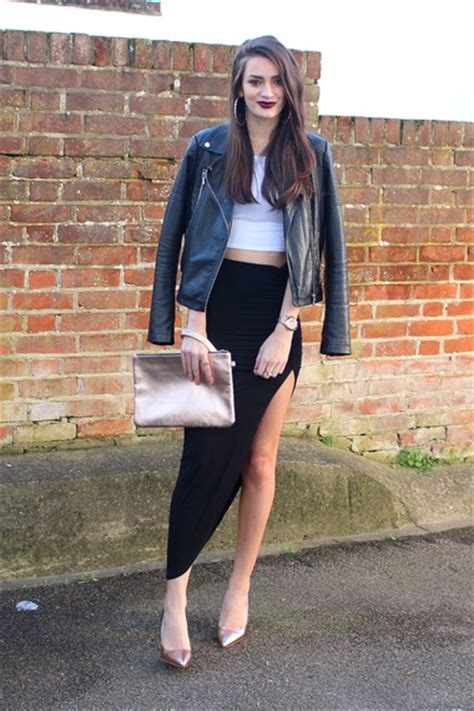 Night Out Outfit Ideas - Outfit Ideas HQ