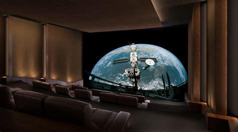 imax home theatre  set