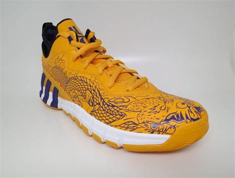 adidas basketball  jeremy lin form  dragon pack