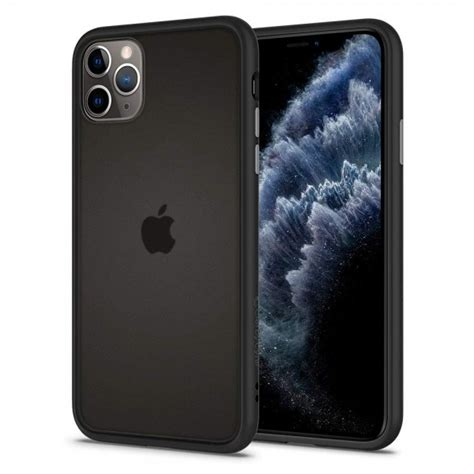 ciel cyrill iphone pro max case color brick black