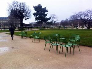 fermob luxembourg chair in jardin des tuileries in paris With fermob jardin du luxembourg
