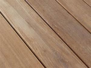 Bangkirai Terrassendielen Glatt : bangkirai terrassendiele glatt 25x145mm holz ~ Michelbontemps.com Haus und Dekorationen