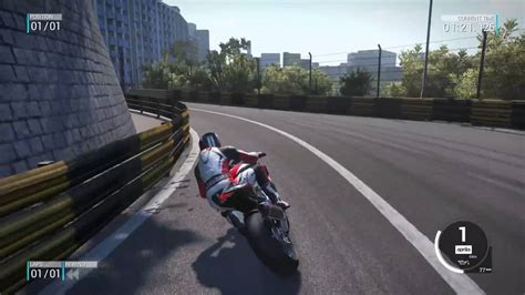 ride 2 xbox one ride 2 official gameplay macau ps4 xbox one