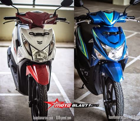 Honda Beat Pop Wallpapers by Rangkaian Kelistrikan Sepeda Motor Honda Beat