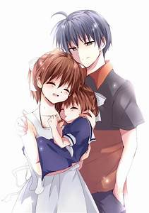 216 best images about Clannad on Pinterest | Chibi ...