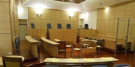 tribunal de mont de marsan prison ferme pour le
