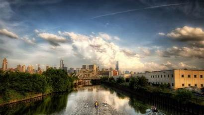 Illinois Wallpapers River