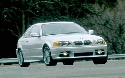 2001 Bmw 3 Series Coupe by Used 2001 Bmw 3 Series Coupe Pricing For Sale Edmunds