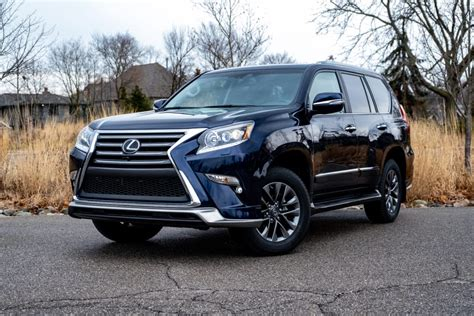 2019 lexus gx 2019 lexus gx 460 tub time machine hooniverse