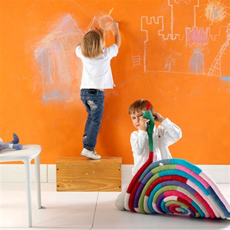 paredes infantiles imaginacion al poder