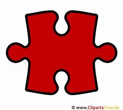 Puzzle Cliparts Clipart Puzzel Clip Icon Clipartsfree