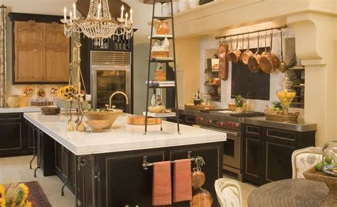 rustic country kitchen lighting home lighting design ideas