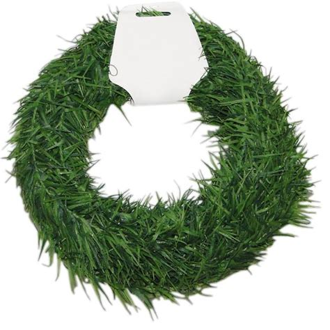 24 5ft faux pine wire garland