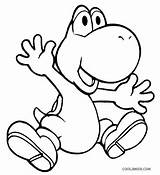 Yoshi Coloring Pages Mario Printable Luigi Colouring Super Bros Print Printables Cool2bkids Characters Lugia Clipartmag Drawings Toad Adult Brothers Getcolorings sketch template