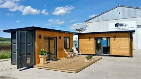 Container Home Design Ideas by 160 Sq Ft Shipping Container Office Studio