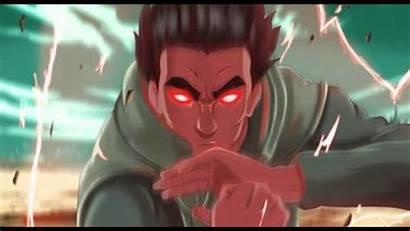 Might Guy Naruto Wallpapers Kabuto Gates Gai
