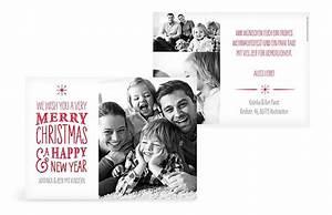 Weihnachtskarten Mit Foto Kostenlos Ausdrucken : weihnachtskarten mit foto ganz einfach online gestalten ~ Haus.voiturepedia.club Haus und Dekorationen