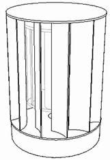 Вертикальный ветрогенератор эффективный способ получения энергии