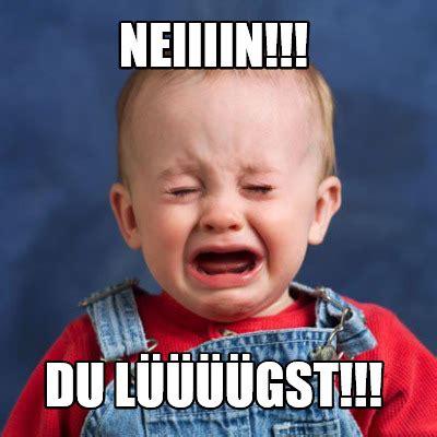 Baby Crying Meme - meme maker baby crying generator