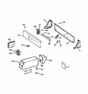 29 Ge Dryer Parts Diagram