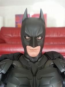 Yeux Pers Rare : vds batman dx12 hot toys the dark knight rises rare gamekult ~ Melissatoandfro.com Idées de Décoration