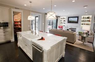 kitchen island sink sink and dishawasher in kitchen island contemporary kitchen spinnaker development