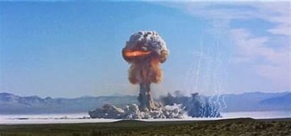 Explosion Gifs Nucleaire Atomique Animes Champignon