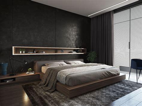 | Super Stylish Modern Bedroom