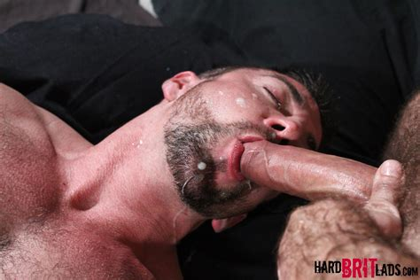 hairy muscle hunks fucking and eating cum from big uncut cocks best rated gay porn