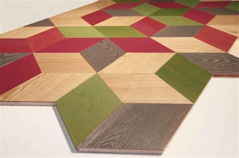 pavimento colorato colori parquet guida alla scelta parquet colorato