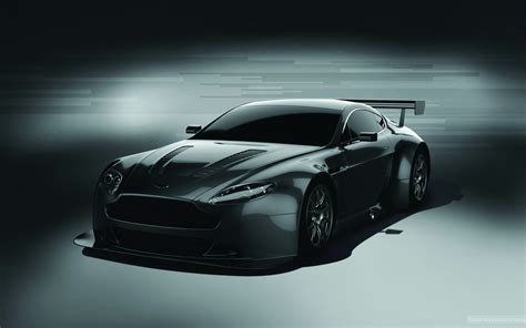 2012 Aston Martin Vantage GT3 Wallpaper | HD Car ...