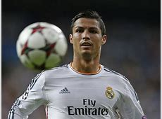 Real Madrid 40 Copenhagen Ronaldo and Di María shine at home