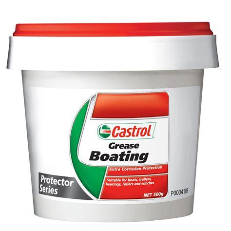 bp australia pty ltdcastrol boating grease  castrol