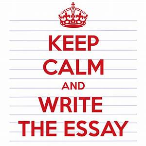 Get someone to write an essay for you