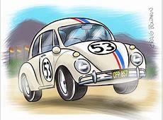 Herbie the Love Bug! Craig Boldman